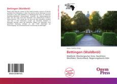 Buchcover von Bettingen (Waldbröl)