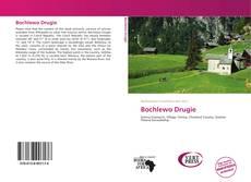 Buchcover von Bochlewo Drugie