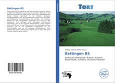 Buchcover von Bettingen BS