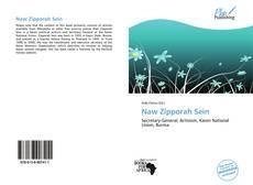 Bookcover of Naw Zipporah Sein