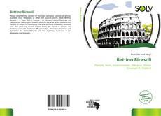 Bookcover of Bettino Ricasoli
