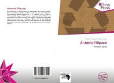 Antonio Filipazzi kitap kapağı
