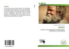 Capa do livro de Bettler