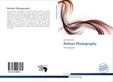 Bookcover of Rollout Photography