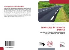 Bookcover of Interstate 94 in North Dakota