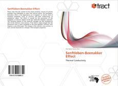 Senftleben-Beenakker Effect的封面