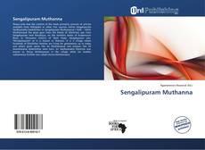 Portada del libro de Sengalipuram Muthanna