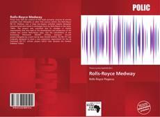 Copertina di Rolls-Royce Medway