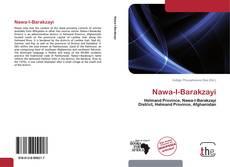 Bookcover of Nawa-I-Barakzayi