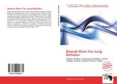 Buchcover von Nawab Alam Yar Jung Bahadur