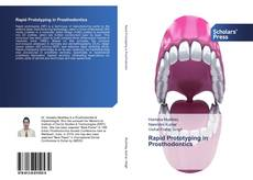 Обложка Rapid Prototyping in Prosthodontics