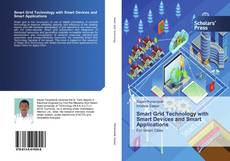 Buchcover von Smart Grid Technology with Smart Devices and Smart Applications