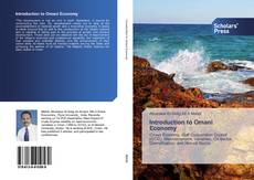 Bookcover of Introduction to Omani Economy