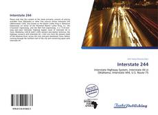 Bookcover of Interstate 244