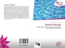 Portada del libro de Nawab of Bengal