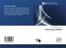 Copertina di Rolls-Royce RB282