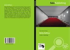 Betty Balfour的封面