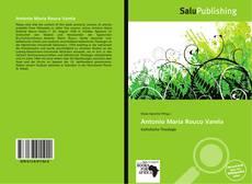 Buchcover von Antonio María Rouco Varela