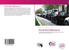 Puerto Rico Highway 22的封面