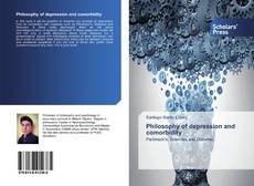 Bookcover of Philosophy of depression and comorbidity