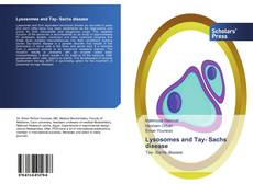 Couverture de Lysosomes and Tay- Sachs disease