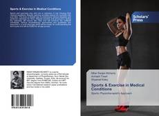 Buchcover von Sports & Exercise in Medical Conditions