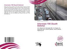 Bookcover of Interstate 190 (South Dakota)