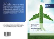 Bookcover of Flight-Shaming