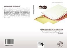 Bookcover of Permutation Automaton