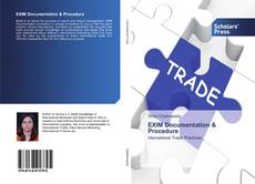 Copertina di EXIM Documentation & Procedure