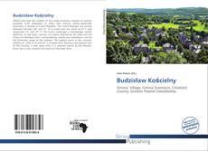 Borítókép a  Budzisław Kościelny - hoz