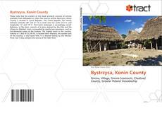 Portada del libro de Bystrzyca, Konin County