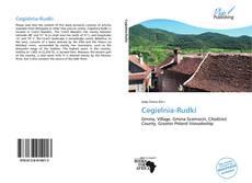 Buchcover von Cegielnia-Rudki