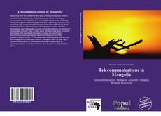 Copertina di Telecommunications in Mongolia