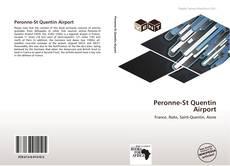 Buchcover von Peronne-St Quentin Airport