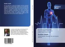 Bookcover of Sudden death
