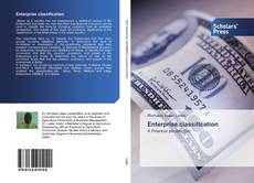 Bookcover of Enterprise classification