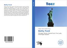 Bookcover of Betty Ford