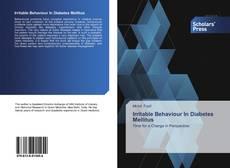 Couverture de Irritable Behaviour In Diabetes Mellitus