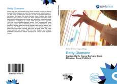 Betty Glamann的封面
