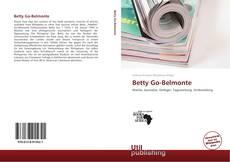 Couverture de Betty Go-Belmonte