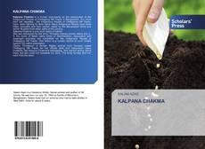 Couverture de KALPANA CHAKMA
