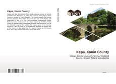 Kępa, Konin County kitap kapağı