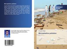 Bookcover of Microplastics Pollution
