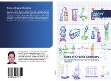 Bookcover of Basic of Organic Chemistry