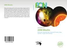 Bookcover of 2090 Mizuho
