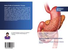 Couverture de Safety Profile of Combination Therapy