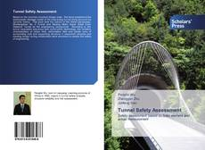 Buchcover von Tunnel Safety Assessment