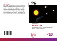 Bookcover of 2602 Moore