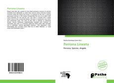 Buchcover von Perrona Lineata